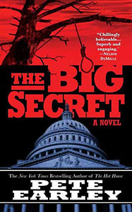 The Big Secret Cover