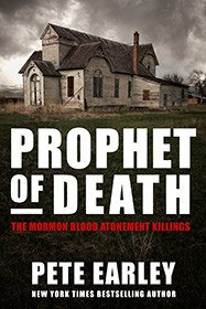 Prophet of Death Cover
