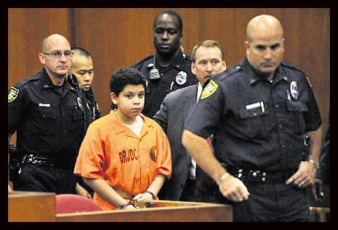 Should lawbreaker sent to prison